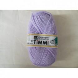 Baby breigaren Timmi kleur 3403 lila