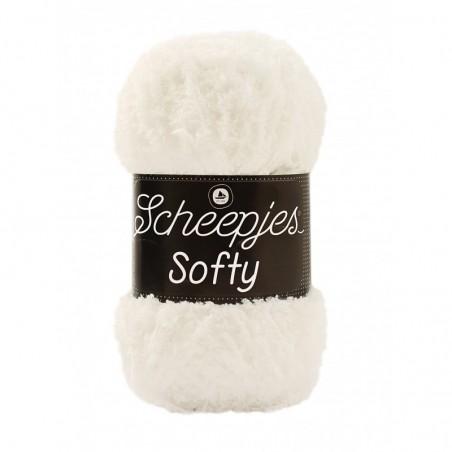 Softy 475 off white