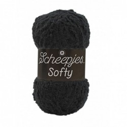 Softy 478 zwart
