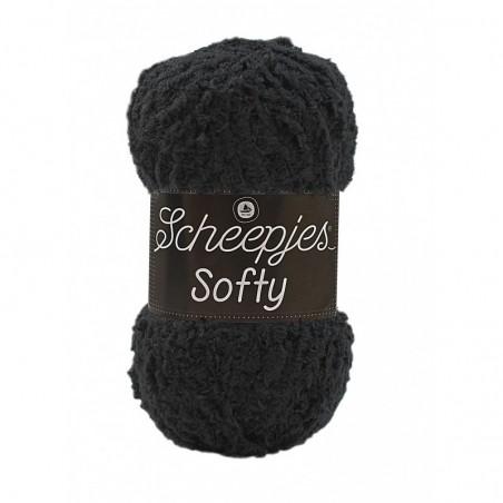 Softy 478 zwart