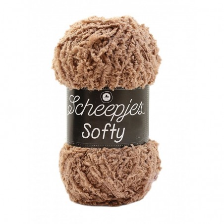 Softy 480 bruin
