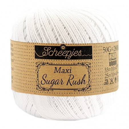 Sugar Rush 106 Snow White