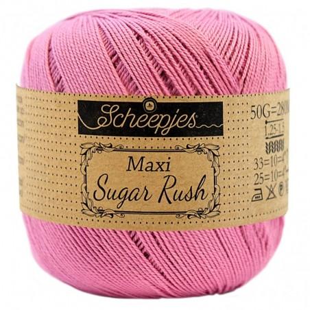 Sugar Rush 398 Colonial Rose