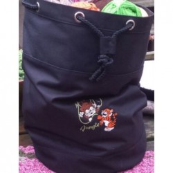 Jungle CAL tas