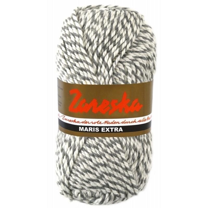 Maris Extra 01 sokkenwol