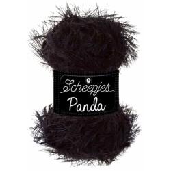 Panda 585 zwart