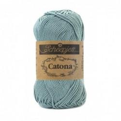 Catona 528 Silver Blue