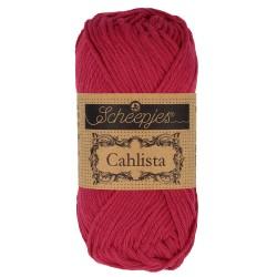 Cahlista 192 Scarlet