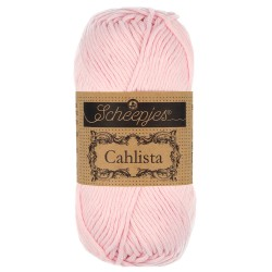 Cahlista 238 Powder Pink
