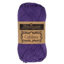 Cahlista 521 Deep Violet