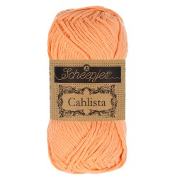 Cahlista 524 Apricot
