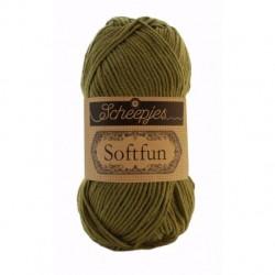 Softfun 2616 groen
