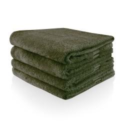 Handdoek 50 x 100 cm forest