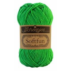 Softfun 2605 groen