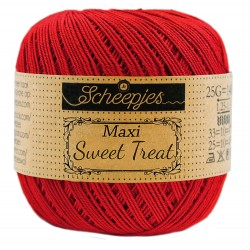 Maxi Sweet 722 Red