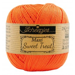 Maxi Sweet 189 Royal Orange