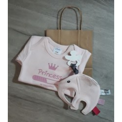 Babypakket Line blush...