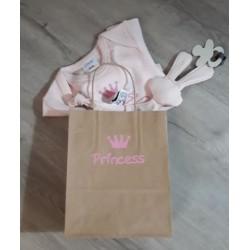 Babypakket romper (prncess)...