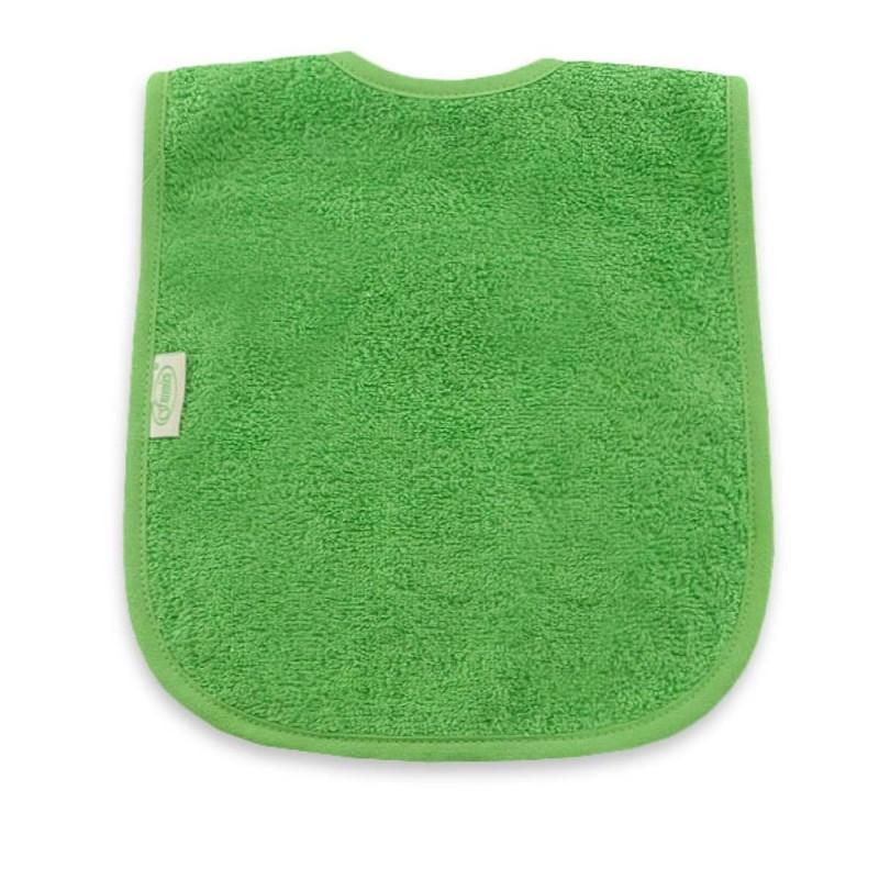 Slap groen