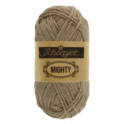 SCHEEPJES MIGHTY  - 752 OAK