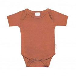 Romper Uni Line Copper, 62-68