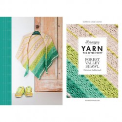 YARN THE AFTER PARTY NR.23...