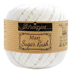 Sugar Rush 105 BRIDAL WHITE