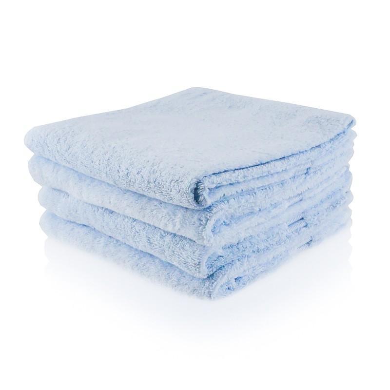 Washand ijsblauw