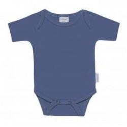 Romper Uni Line Silk blue,...