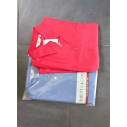 Set 33. 2 blouses maat xxxl...
