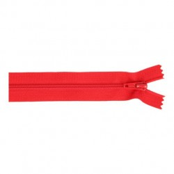 rits 30 cm rood 519