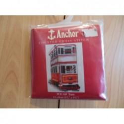 Borduurpakket Tram PCE 149 tram 11 x 8 cm