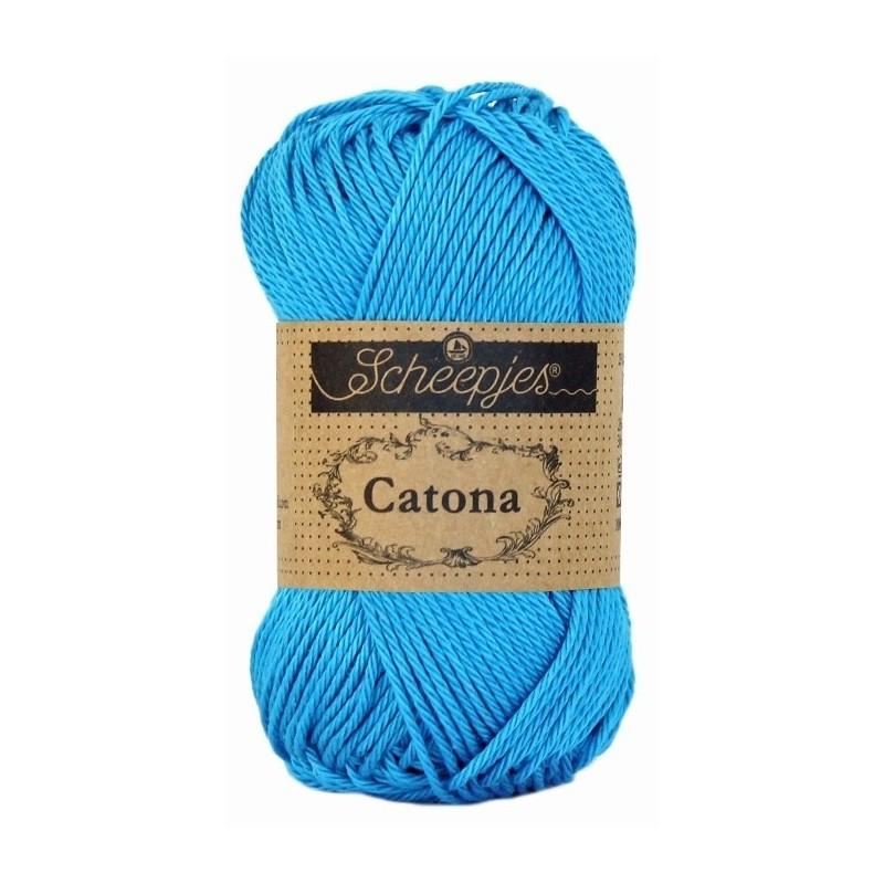 Catona  146 vivid blue