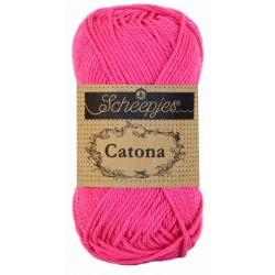 Catona 114 shocking pink
