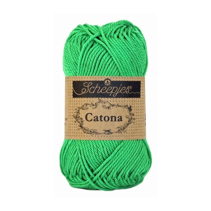 Catona 389 apple green
