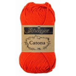 Catona 390 poppy rose