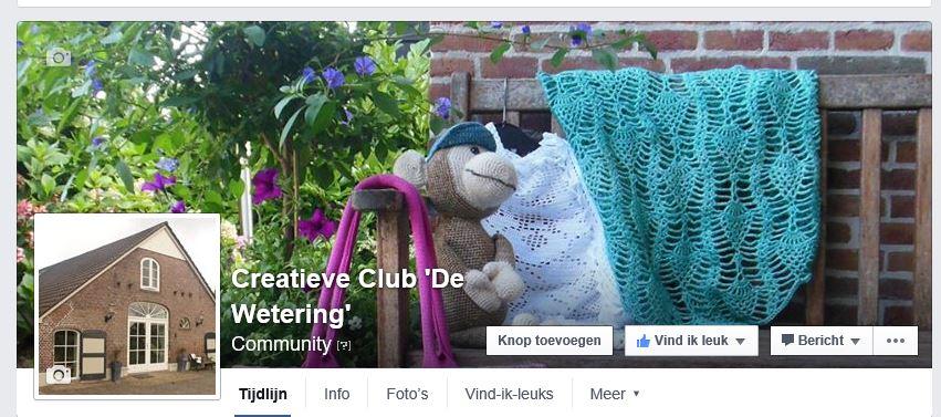 Creatieve Club de Wetering