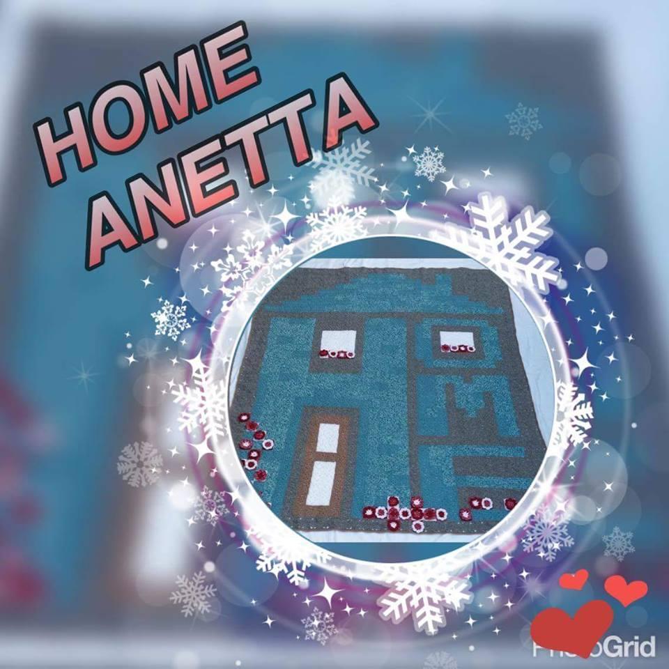 HOME CAL Anetta