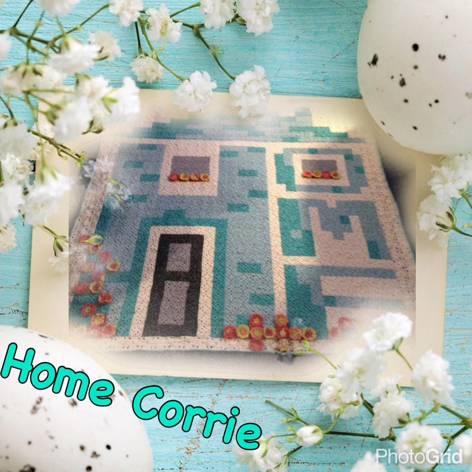 HOME CAL Corrie